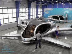 Autonomous Airis...