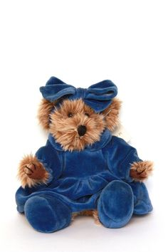 Settler Bears Teddy Bear - Fully Jointed - SUNNY #SettlerBears #AllOccasion