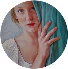 alice   by  Jantina Peperkamp