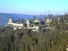 Ruine Helfenstein, Geislingen an der Steige