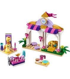 LEGO Disney Princess Palace Pets Daisy's Beauty Salon (41140)