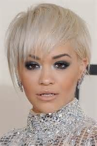 Best Short Hair Celebrity Haircuts - Short Hair Styles ...