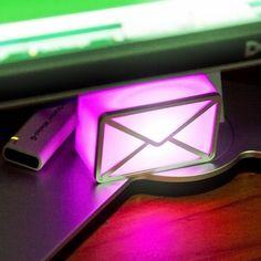 #USB #Webmail Notifier