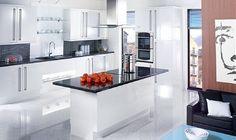Как поддерживать на кухне чистоту, не используя средства с химией 0