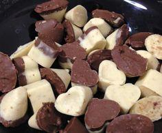 Receita bombons duo-choc por Joo.ana - Categoria da receita Bolos e Biscoitos