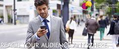 REACH THE MASSES — J.O. Marketing Solutions