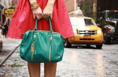 Glamgerous - Fashion Blog: Breakfast At @H #glamgerous #ootd  #look #dress #fashion #blogger #cat #style #romantic #cream #floral #newyork #soho