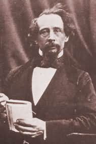 Charles Dickens   (1812 - 1870)    Category:  English Literature Born:  February 7, 1812  Landport, Portsmouth, England Died:  June 9, 1870  Gadshill, London, England