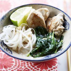 Sund aftensmad - kylling i wok | Magasinet Mad!