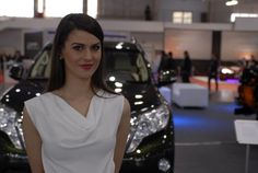 Hostessy na Poznań Motor Show