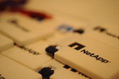 Forum de la Mixité 2013 : NetApp