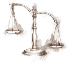"I'm still researching the Greek Mythology behind ""The Scale of Justice,"""