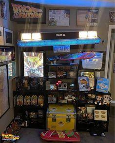 BROTHERTEDD.COM Back To The Future, Arcade Games, Liquor Cabinet, Life, Instagram, Home Decor, Decoration Home, Room Decor, Home Interior Design