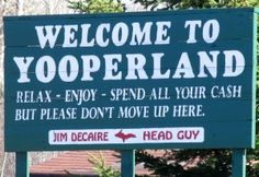 Da Yoopers Tourist Trap and Museum
