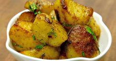 πατάτες βουτύρου γαλλικές - Oh là là - Pandespani.com