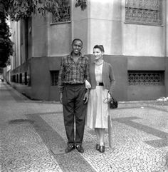 Rio de Janeiro (Rio de Janeiro, Brésil) - 1940-1979    Pierre Verger