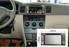 Aliexpress.com : Buy Car DVD for Toyota Land Cruiser 100 Prado 4Runner RunX audio video player+Free GPS map+Free camera+ Free shipping from Reliable car dvd gps suppliers on Loci Car Electronics accessories