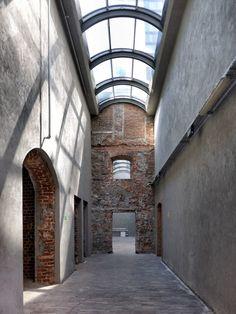 + Architecture ... | Bomonti Brewery