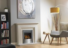 Electric Fires from Charlton & Jenrick
