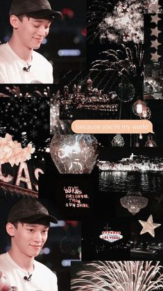 MY WORLD IS CHEN. Wallpapers Kpop, Pretty Wallpapers, Exo Chen, Exo Chanyeol, Exo Lockscreen, Exo Korean, Kim Jongdae, Kpop Exo, Exo Members