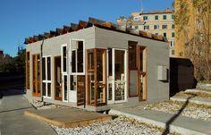 Officina Roma by Raumlabor