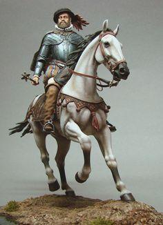 КОРОЛЬ ИСПАНИИ ФИЛИПП II 1570