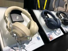 The best new gadgets and tech from CES 2019 Top 10 Gadgets, Cool New Gadgets, Guys Read, Noise Cancelling, Headphones, Good Things, Technology, Software, Headset