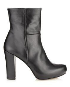 2ab9fc32d8 Jigsaw Highgate Boot British Store, Jigsaw Clothing, Modern Fashion, Fall  Boots, Gate