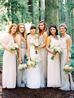 Nice And Chic Nice And Chic » Una idea para organizar una boda de diseño, diferente, original y adaptada a vuestra personalidad.