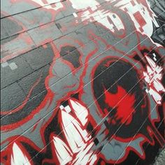 Introducing another artist for #getupfestival2015 @mkultraxsmeagolxslkxtmc #smeagol #smeagoldoesart #mkultra #graffiti #streetart #nzgraffiti #nzstreetart #newplymouth #taranaki