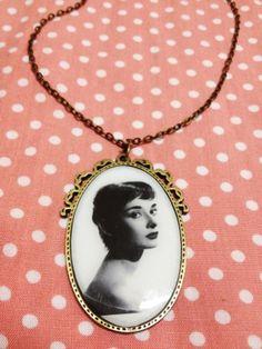 eu quero ;( Pendant Necklace, Vintage, Jewelry, Fashion, Psychics, Moda, Jewlery, Jewerly, Fashion Styles