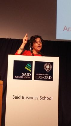 @AranchaGlezLaya @ITCnews calls #PowerShift15 crowd to action to work together to bring 1m women to markets by 2020  #womenseconomy #PowerShiftForum #PowerShift