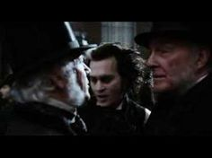 ▶ OFFICIAL Sweeney Todd Trailer! - YouTube