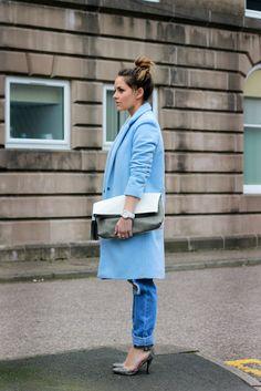 Petite fashion bloggers : The Little Magpie :: BombPetite.com