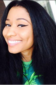 Nicki Minaj  -Cosmopolitan.com