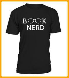 Limitierte Edition Book Nerd - Film shirts (*Partner-Link)