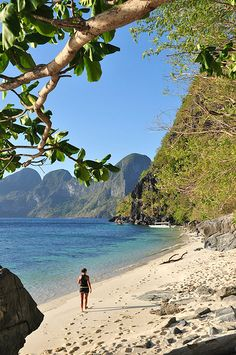 Palawan, Philippines - i miss you v much!