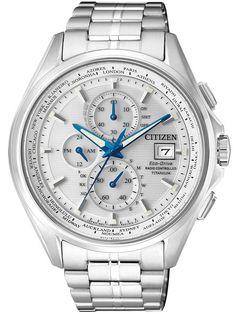 CEAS BARBATESC CITIZEN AT8130-56A ECO-DRIVE TITAN RADIO CONTROLAT-CRONOGRAF 43MM 10ATM Cod produs: mid-18460 Acum: 2.611,36 lei Pret Vechi*: 2.956,26 lei Citizen Eco, Daniel Wellington, Mens Watches For Sale, Solar, Online Watch Store, Beautiful Watches, Casio Watch, Luxury Watches, Chronograph