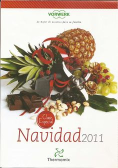 Recetas Navidad Th. by Cova Morales (comoju) - issuu Best Cooker, Puerto Rican Recipes, Spanish Food, Spanish Recipes, Kitchen Dishes, Special Recipes, Christmas Morning, Light Recipes, Mexican Food Recipes