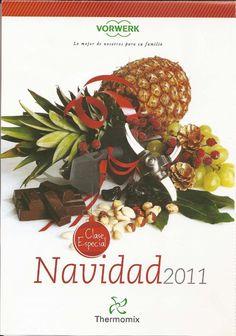 Recetas Navidad Th. por Cova Morales (comoju)