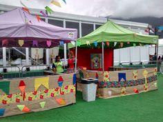 barracas de festa junina - Pesquisa Google
