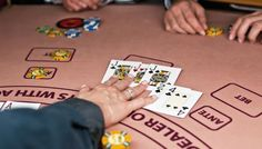 Online casinos provide all the variety of games offered in live casinos and they make sure that interface is familiar and looks the most like of a live casino one. Moreover, online casinos are even more advantageous sometimes in terms of odds and payback percentages.