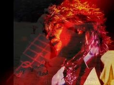 Man of Constant Sorrow - Rod Stewart