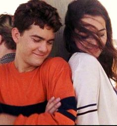 the character of joey potter in the television show dawsons creek Seven dawson's creek writers reunited saturday at the atx television festival in austin for a rare behind-the-scenes look at the events in capeside, including why.