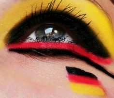 German pride. If the opportunity comes...