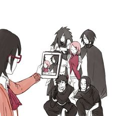 I only feel sorry for Obito and Itachi not getting included. Madara? He can go rot in hell where he belongs.