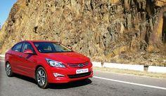 2015 Hyundai Verna Review: Sophisticated & Stylish Sedan