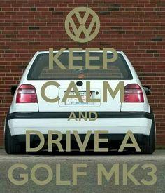 Drive a mk3
