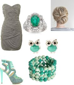 """Red Carpet"" by erica-curtis-brinkley on Polyvore"