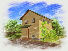 健康住宅とリフォーム minoyaの家: 賢い家づくり 全編をご紹介します